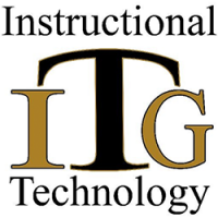 logo for Instructional Technology Group